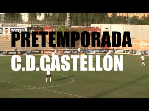 Amplio resumen V.C.F.MESTALLA - C.D.CASTELLÓN
