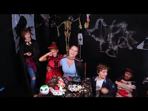 French Halloween 2016 with Learn French With Alexa