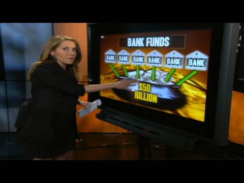 Bank bailout explained