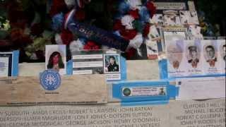 Honoring Heroes -- The Memorial & The Museum