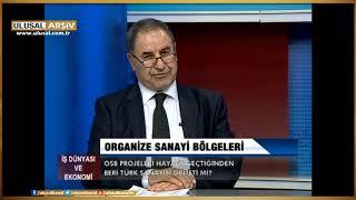 İş Dünyası ve Ekonomi- Mustafa Pamukoğlu,Yunus Çiftçi- 2 Nisan 2015 Ulusal Kanal
