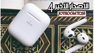 سماعات بلوتوث joyroom t03s اصدار خاص