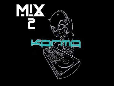 Dj Karma - Mix Volume 2 Hardcore