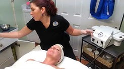 Oxydermabrasion Treatment -  The Lane Spa, Palm Beach Gardens