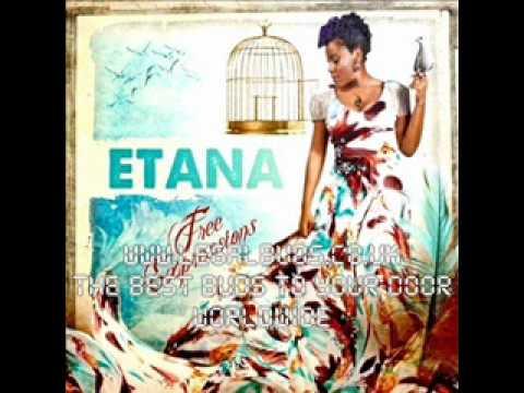 Moving On - Etana - Free Expressions - 2011 - Reggae