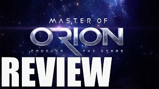 master of Orion 2016 - Early Access IMPRESSIONS/REVIEW