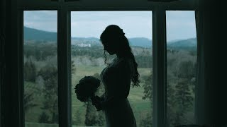 BRIDES EMOTIONAL VOWS | Elegant Fairytale Biltmore Estate Wedding Film // Biltmore, North Carolina