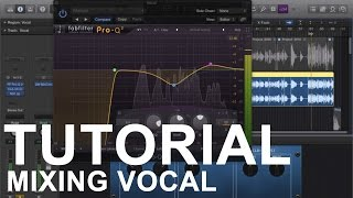 Vocal Mixing - Tutorial (Bahasa Indonesia)
