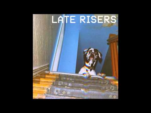 Surf Rock Is Dead - Late Risers