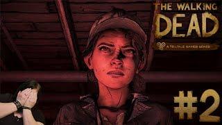 The Walking Dead: The Final Season #2