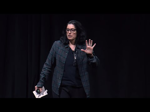 Everything and All at Once (A SpongeBobian Approach to Art and Life) | Tina Landau | TEDxBroadway