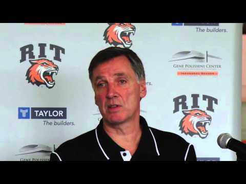 RIT Hockey - 2015-16 Season Preview