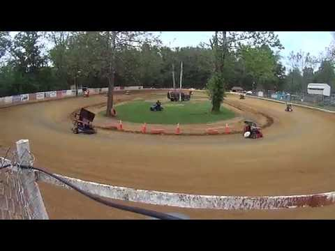 pa wings, sprint carts,  june 2016 shellhammers speedway