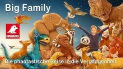 Big Family - Die phantastische Reise in die Vergangenheit