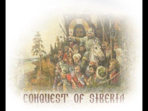 Conquest Of Siberia 0.9
