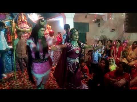 Gora bhang  ragad  ke lade  sagar sing Shankar Parvati video