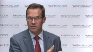 CLL2-GIVe trial: investigating chemotherapy-free treatment of CLL