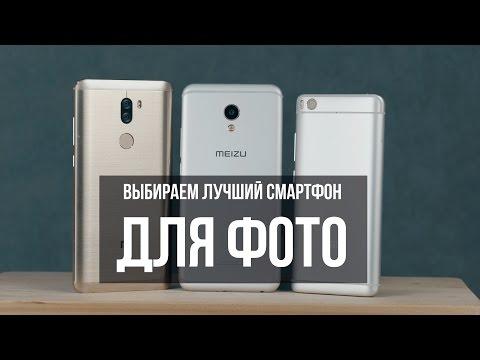 Обзор смартфонов. Новые китайские телефоны и смартфоны