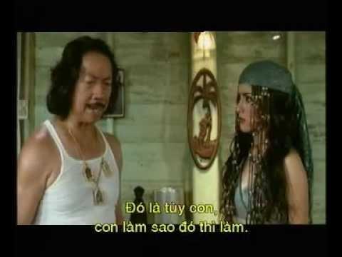 [PHIM HAI THAI] Thay Tang Vui Tinh - thuyet minh tieng viet 01 -by huangfu