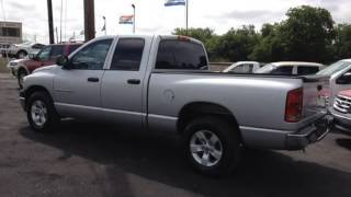 2006 Dodge Ram 1500 ST Used Cars - Terrell,Texas - 2014-06-04