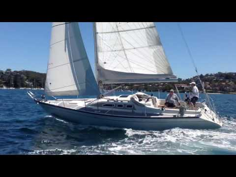 Dehler 34 Pipedream For Sale With Yoti Youtube