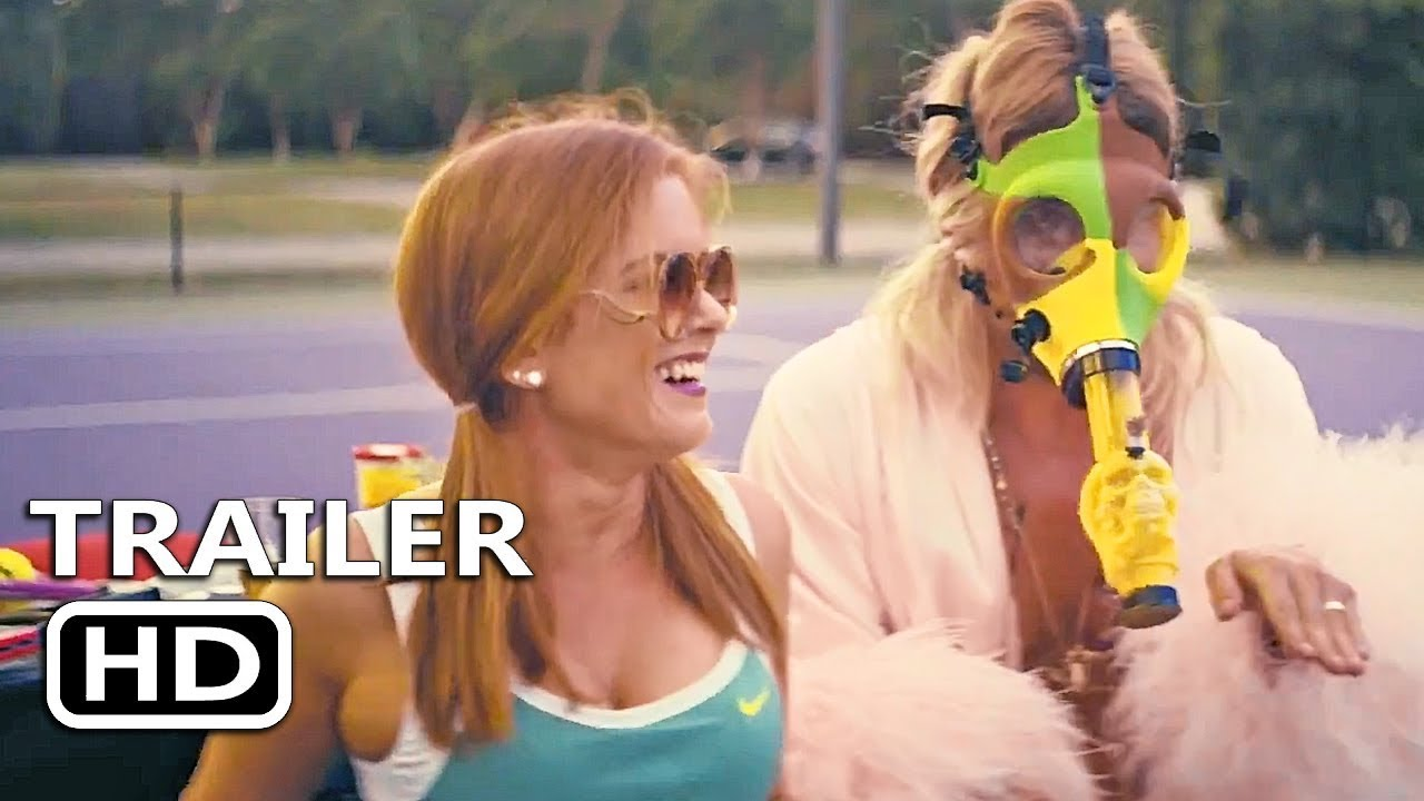THE BEACH BUM Official Trailer Teaser (2018) Snoop Dogg , Martin Lawrence