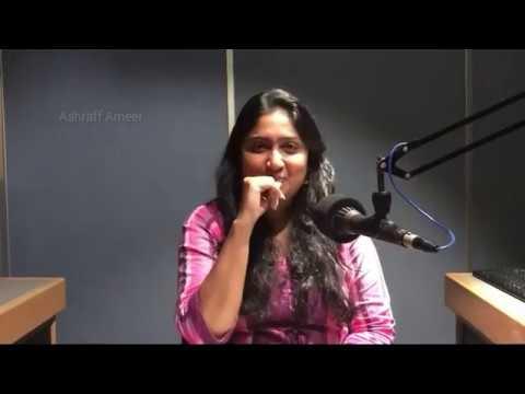 Sooriyan FM Dj Menaka Exclusive interview
