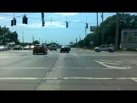О плохих дорогах в Америке   Есть ли плохие дороги в США