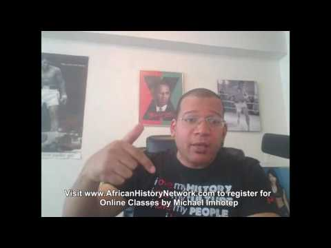 Andrew Jackson, Donald Trump, Preview Richard Nixon's War On Drugs - 5-2-17 - Michael Imhotep