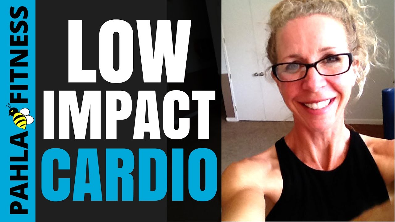 15 Minute Low Impact Cardio Workout Quick Apartment Friendly Fat Burning No Jumping