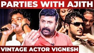 Actor Vignesh Interview