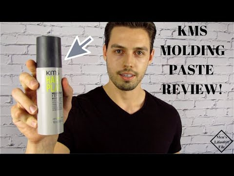 KMS MOLDING PASTE REVIEW!