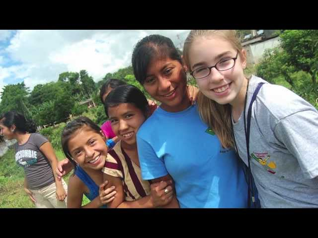 MVBC on mission to Guatemala - 2012 Travel Video