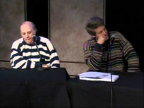 GWF LIVE! The Cos Machine featuring Andy Daly, Eddie Pepitone, and Paul F Tompkins