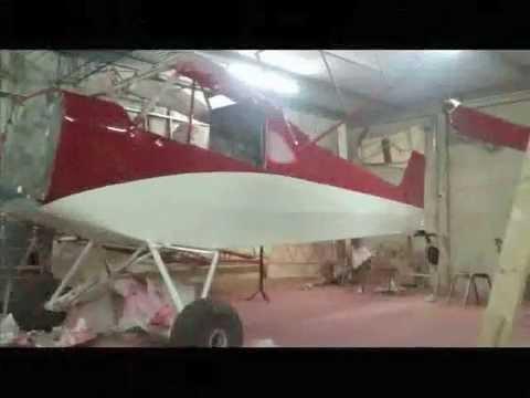 Piper PA-18 Fran