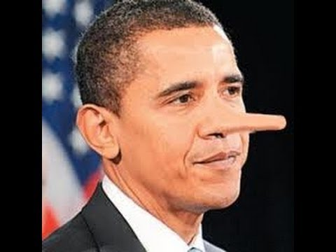 Obama Lies About Unemployment Rate