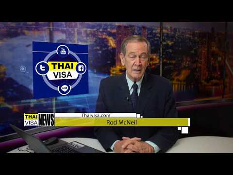 Thaivisa daily news -  PM issues reassurance that nation's banks are stable