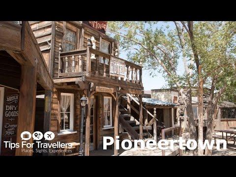 Pioneertown California Tour