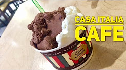 Casa Italia Cafe Gelato and Pizza SM North EDSA The Block Manila by HourPhilippines.com