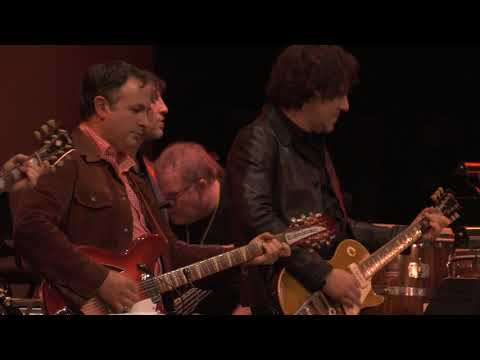 Wild Honey Orchestra Performs the Buffalo Springfield-Burned, featuring Stephen McCarthy