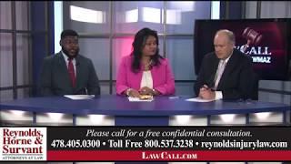 8/26/2018 - Business Security - Macon, GA - LawCall - Legal Videos