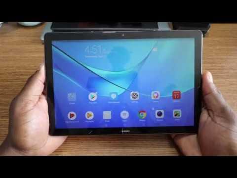 Huawei MediaPad M5 10 Custom ROM Videos - Waoweo
