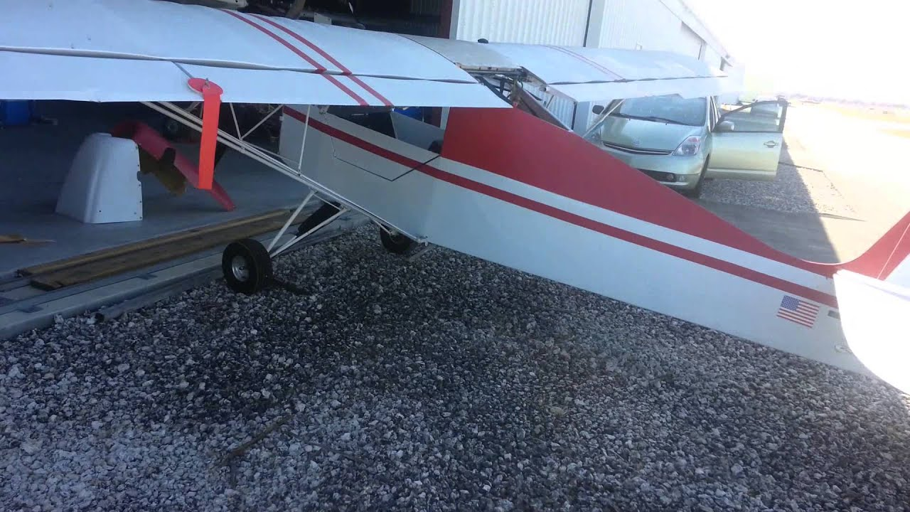 Sky raider 1 for sale on barnstormers com