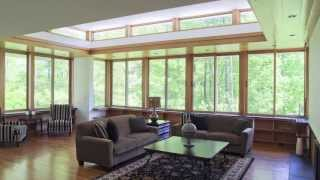 The Telegraph tours seven NH million dollar homes(The Telegraph, It's your community., 2013-06-26T21:26:38.000Z)
