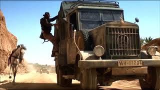 Raiders Desert Chase - Extended Score