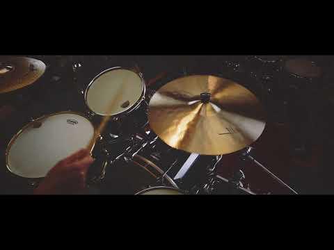 "Sabian HHX 19"" Legacy Crash Cymbal"
