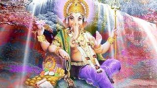 Mukhi Ganeshache Naam - Marathi, Ganpati Devotional Song
