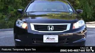 2010 Honda Accord Sdn EX - Kindle Auto Plaza - SOUTH JERS...