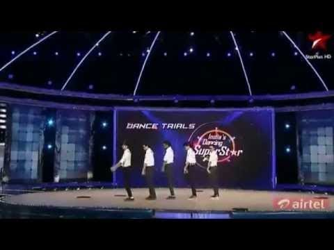 MJ5 Audition - India's Dancing Superstars - HD