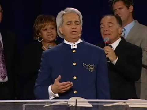 Benny Hinn - Fresh Power of the Holy Spirit (1)